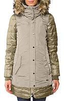 Пальто женское Tom Tailor Beige, размер L