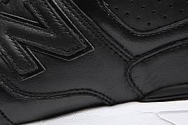 New Balance кроссовки мужские 597 кожаные оригинал, фото 3