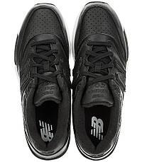 New Balance кроссовки мужские 597 кожаные оригинал, фото 2