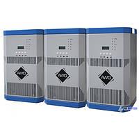 Стабилизатор напряжения СНTПТ (3faz) 26.4 кВт