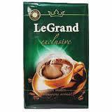Кофе молотый LeGrand - Exclusive, 250 г (Польша)
