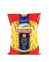 Макароны Divella 027 Penne Ziti Rigate, 500 г (Италия)