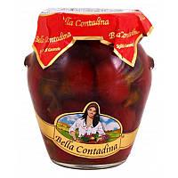 Маринованный перец Bella Contadina Ciliegino, 314 мл (Италия)