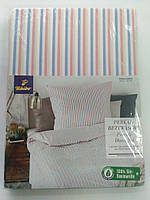 Белье постельное из перкаля (1 навол.90х70, 1 подод. 140х200) (Tchibo) 313383