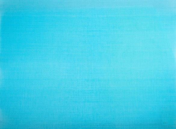 Коврик сервировочный прямоугольный 33,5*45,5 см (голубой), PDL, фото 2