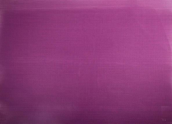 Коврик сервировочный прямоугольный 33,5*45,5 см (сиреневый), PDL, фото 2