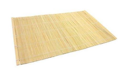Набор: 2 салфетки на стол бамбуковые 45х30 см, Fackelmann 14322, фото 2