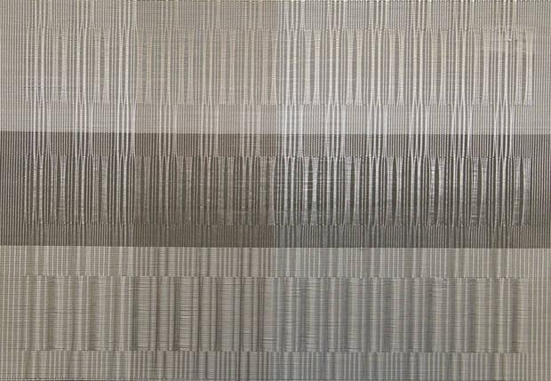 Коврик для горячего серый, PDL, К2016-36, фото 2