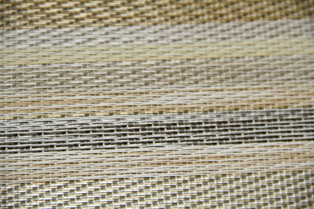 Коврик для горячего полоски бежевый, PDL, К2016-41, фото 2