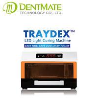 Полимеризатор ультрафиолетовый зуботехнический 30W, модель TRAYDEX 18, Dentmate (Тайвань)