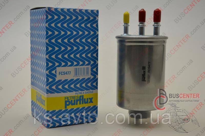 Топливный фильтр Purflux FCS477 FORD, HYUNDAI, JAGUAR, KIA
