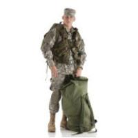 Тактическая одежда и снаряжение