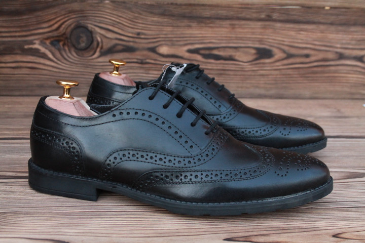 Мужские туфли florentino