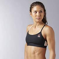 Спортивный бюстгальтер Reebok CrossFit Front Rack BK1016 - 2017