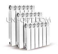 Алюминиевый радиатор  Radiatori 2000 MAGNUS 500/100 16bar