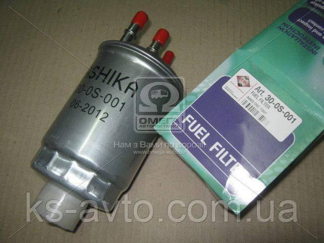 Фильтр топливный (DELPHI HDF924) ASIKA 30-0S-001 ITALY