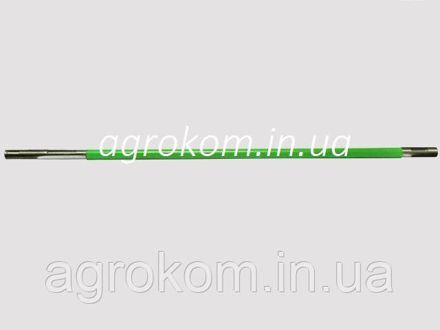 Вал рамы 503601035 косилки роторной (1,65)