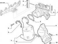 Удаление Сажевого Фильтра(катализатора) Fiat Ducato