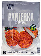 Приправа KUCHNIA LIDLA.PL Panierka Klasyczna 90г.