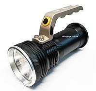Светодиодный фонарь  Bailong Police BL-T801