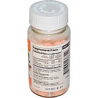 Mason Naturals Витамины детские рыбий жир жевательный  + витамины A, C, & D, аппельсиновый вкус  -100 шт