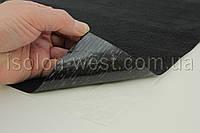 Антискрип Н1.5 Черный (75х100см), толщина 1.5 мм, прокладочный материал