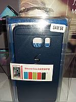 Чехол силикон Creative Samsung G920 Galaxy S6