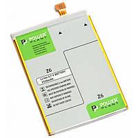 Аккумуляторная батарея PowerPlant ASUS Z6 3350mAh (DV00DV6320)