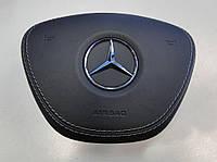 Подушка безопасности (AIRBAG) Mercedes S-Class W222 Новая Оригинальная