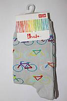 Детские носки для мальчиков Krebo, Польша р-р 23-26, 31-34