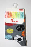 Детские носки для мальчиков Krebo, Польша р-р 23-26, 27-30, 31-34