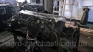 Двигатель DAF MAN