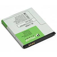 Аккумуляторная батарея PowerPlant LG BL-53QH (L9, P880, P760) 2200mAh (DV00DV6290)