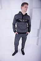 Спортивный костюм в стиле Philipp Plein, фото 1