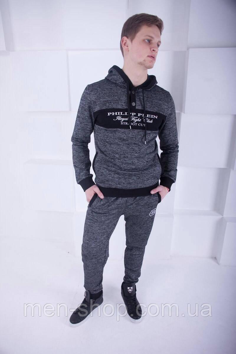 ef20be06 Спортивный костюм в стиле Philipp Plein, цена 1 450 грн., купить в ...