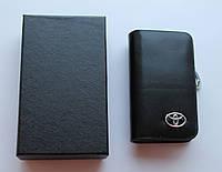 Ключница для авто KeyHolder TOYOTA