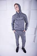 Спортивный костюм Philipp Plein Светло-серый, М