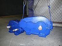 Редуктор РМ-650-20