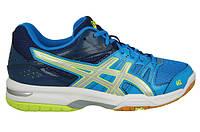 Мужские кроссовки для волейбола Asics Gel Rocket 7 B405N 4396