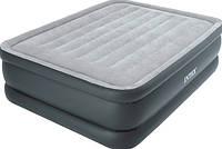 Надувная кровать Intex 64140 + насос