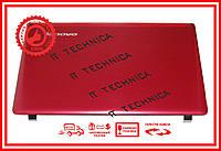 Крышка матрицы (задняя часть) LENOVO Z570, Z575 (40.4M435.XXX, 42.4M435.XXX, 604M436011) Красный