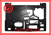 Нижняя часть (корыто) LENOVO Z50-75 Черный