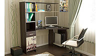 Эргономичный компьютерный стол Мурано