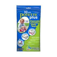 Одноразовых пакеты Potette Plus