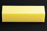 Бафик шлифовочный желтый