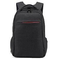 """Городский рюкзак для ноутбука 15,6"""" Тigernu T-B3130, чёрный"""
