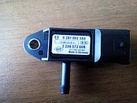 Датчик давление наддува Рено Мастер / Renault Master II