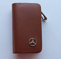 Ключниця для авто MERCEDES KeyHolder, фото 1