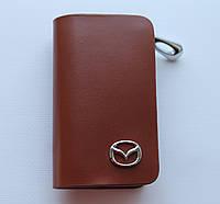 Ключница для авто KeyHolder MAZDA, фото 1
