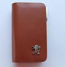Ключниця для авто PEUGEOT KeyHolder